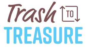 c0e455774a667 Trash to Treasure – Campus Environmental Center