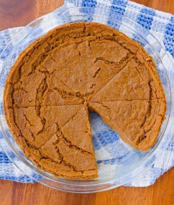 crustless-pumpkin-pie