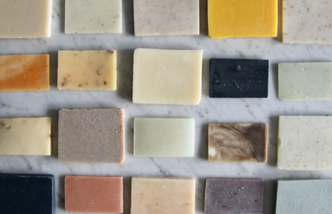 buying+the+ends+of+soap+bars+for+a+zero+waste+bathroom+ +litterless