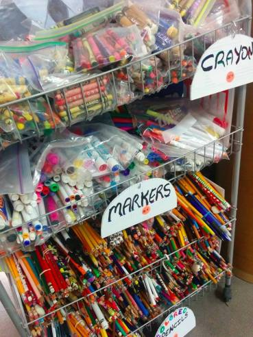 Austin-Creative-Reuse-School-Supplies